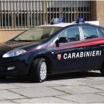 Fiat Punto Carabinieri - Associazione Invalidi e diritti del disabile Genova
