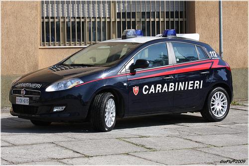 Napoli 30 arresti per falsi invalidi – maggio 2014