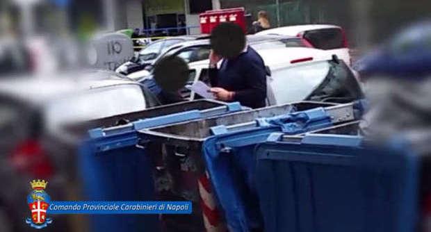 Falsi invalidi, 20 arresti a Napoli. Anche finto cieco e finto paraplegico