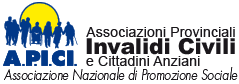 Associazione Invalidi Civili Genova