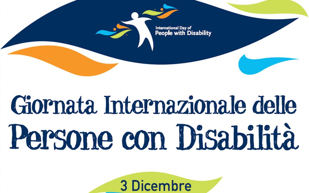 Giornata mondiale della disabilità – Genova