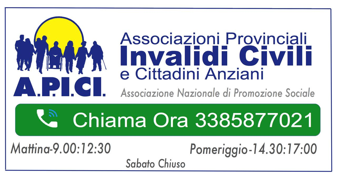 Associazione Invalidi Civili Genova Associazione Cittadini Anziani Genova